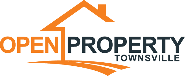Open Property - logo